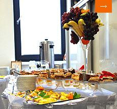 Oferta catering na eventy